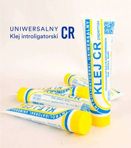 Klej introligatorski CR